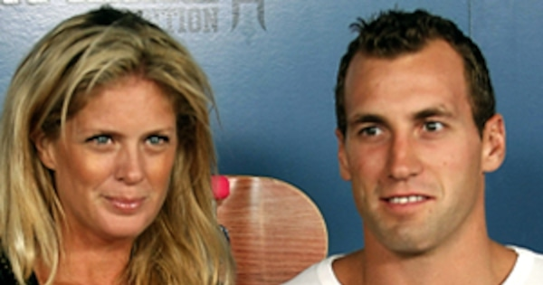 Rachel Hunter's Wedding to Hockey Player Put on Ice | E! News