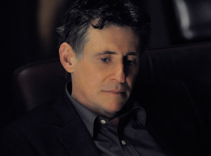 In Treatment, Gabriel Byrne