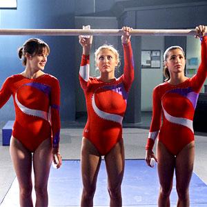 Make It or Break It: Gymnasts