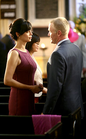 Army Wives, Catherine Bell, Terry Serpico