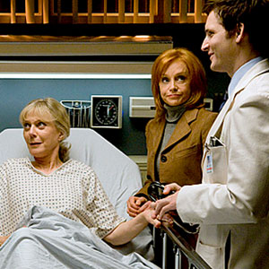 nurse jackie are you with me doctor wu