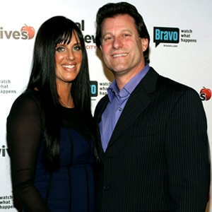 Patti stanger and andy