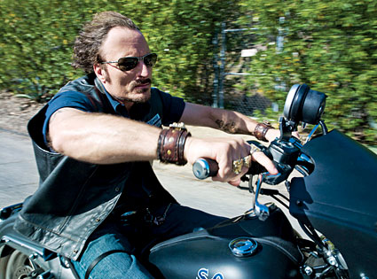 Sons of Anarchy, Kim Coates