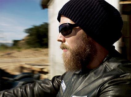 Sons of Anarchy, Ryan Hurst