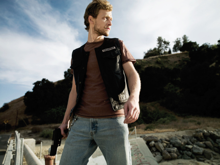 Sons of Anarchy, Johnny Lewis