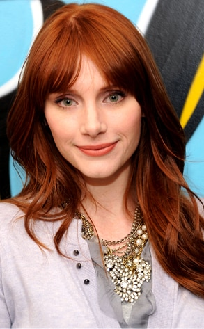 Bryce Dallas Howard, Eclipse