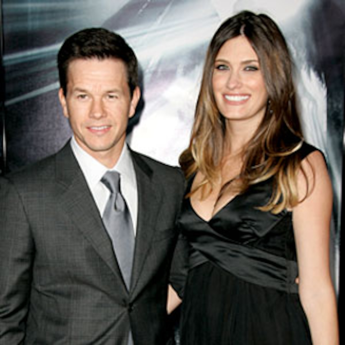 Mark Wahlberg Puts A Ring On Longtime Love E News
