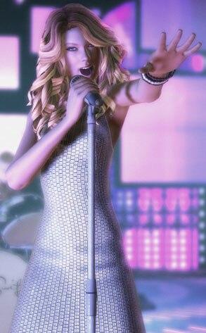 Taylor Swift, Band Hero