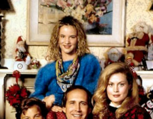 Christmas Vacation Cast.National Lampoon S Christmas Vacation 1989 From