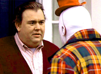 John Candy, Uncle Buck