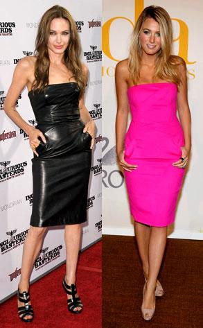 Angelina Jolie, Blake Lively
