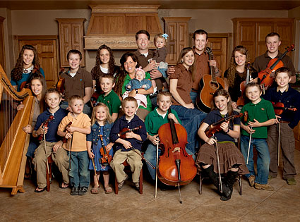 The Duggars: 19 and Counting