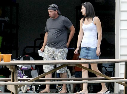 Jon Gosselin, Stephanie Santoro
