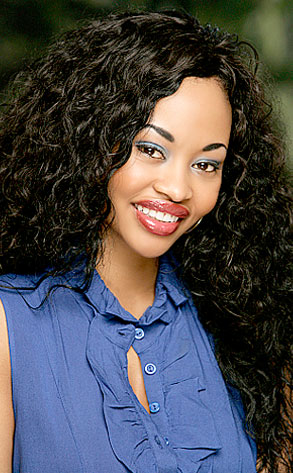 Chima Simone, Big Brother