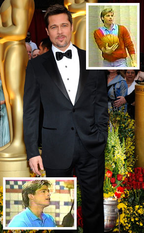 Brad Pitt, Another World