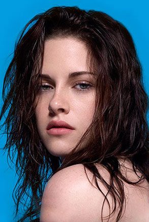 Kristen Stewart, Dazed and Confused Magazine