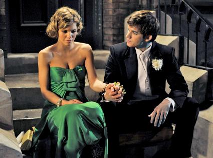90210, Matt Lanter, AnnaLynne McCord
