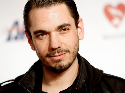 DJ AM (Adam Goldstein)