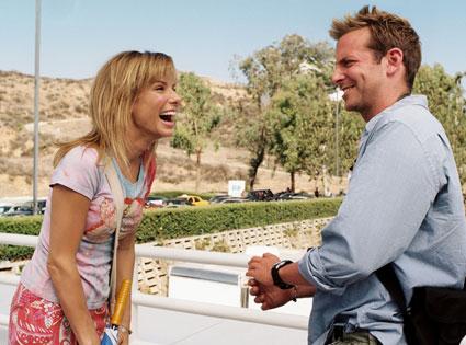 All About Steve, Sandra Bullock, Bradley Cooper
