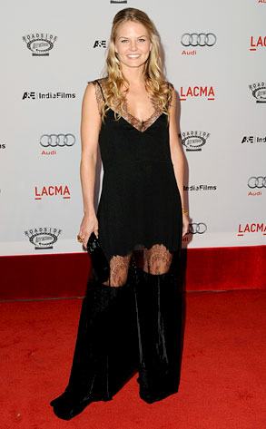 Jennifer Morrison