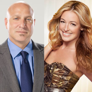 Top Chef, Tom Colicchio, So you think you can dance, Cat Deely