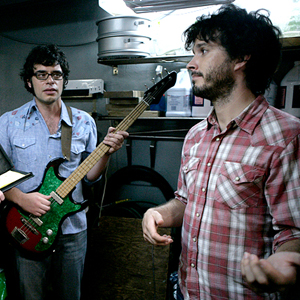 Flight of the Conchords, Bret McKenzie, Jemaine Clement