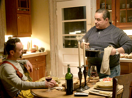 The Sopranos, Joe Gannascoli, John Costelloe