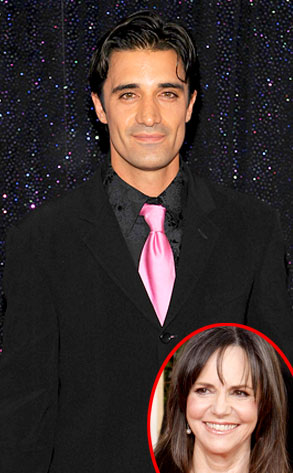 Gilles Marini, Sally Field