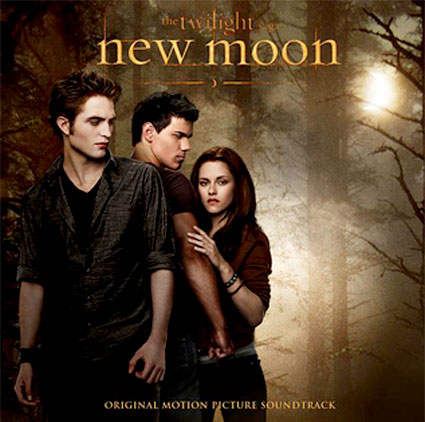New Moon, Soundtrack, Cover