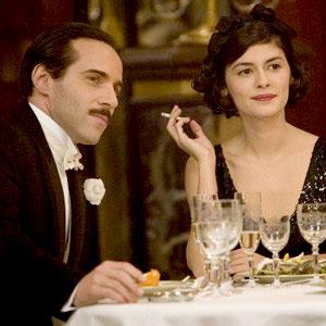 Coco Before Chanel, Alessandro Nivola, Audrey Tautou
