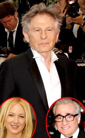 Roman Polanski, Jewel, Martin Scorsese