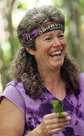 Shannon Waters, Survivor