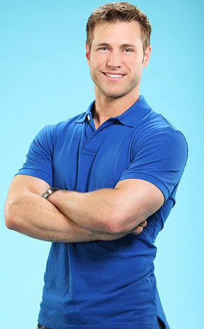 Jake Pavelka, The Bachelorette