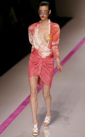 Emmanuel Ungaro Model