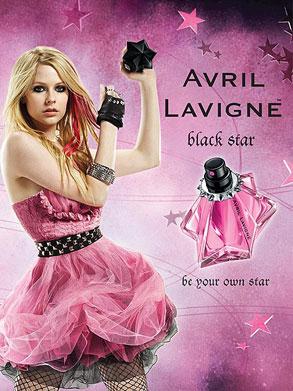 Avril Lavign, Fragrance