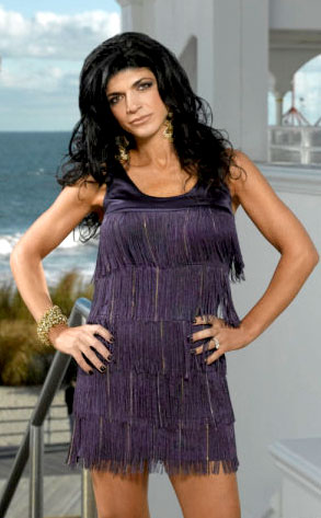 Real Housewives of New Jersey, Teresa Giudice