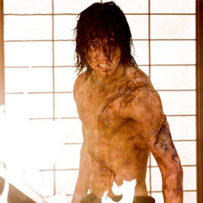 Review Ninja Assassin Somehow Fails To Be The Most Awesome Movie