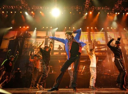 Michael Jackson,This Is It