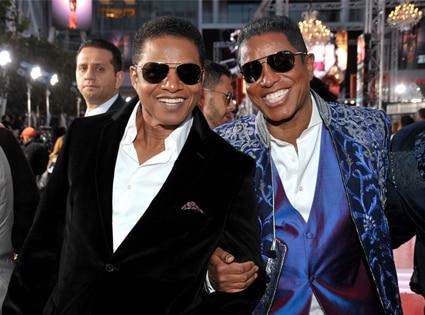 Jackie Jackson, Jermaine Jackson
