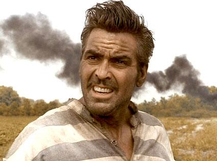 George Clooney, O Brother, Where Art Thou