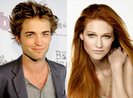 Robert Pattinson, ANTM, Nicole