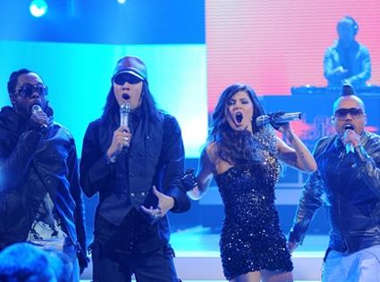 Black Eyed Peas, Taboo, Fergie, Will.i.am, apl.de.ap