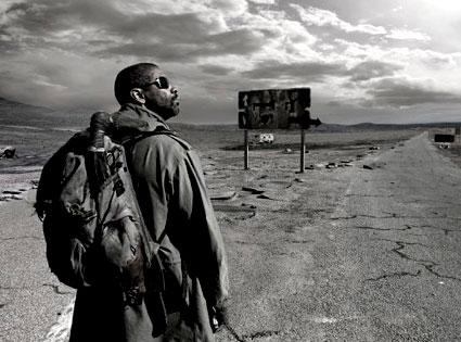 Denzel Washington, The Book of Eli