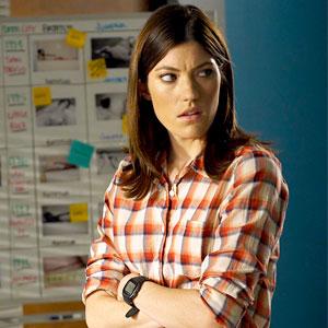 Jennifer Carpenter, Dexter