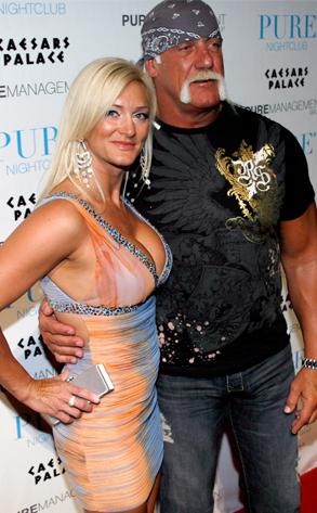 Jennifer McDaniel,  Hulk Hogan