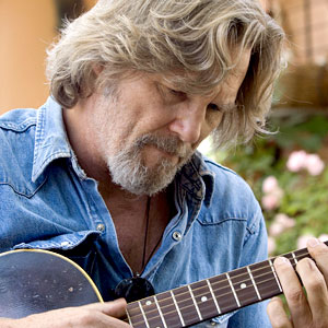 Jeff Bridges, Crazy Heart