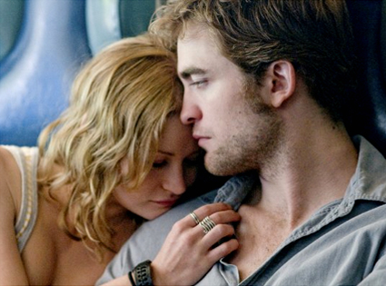 Emile De Ravin, Robert Pattinson, Remember Me