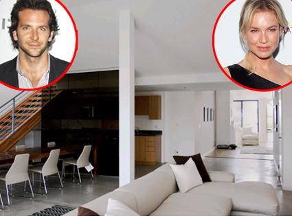 Bradley Cooper, Renee Zellweger, Venice House