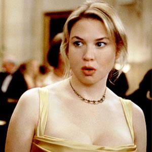 Renee Zellweger, Bridget Jones: The Edge of Reason