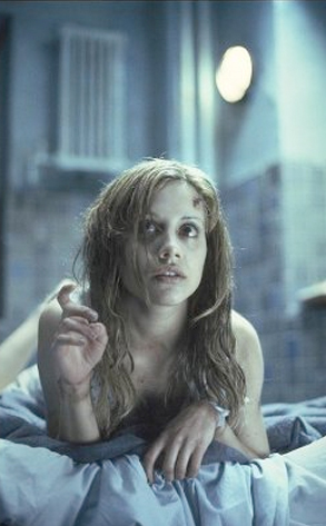Brittany Murphy, Don't Say a Word